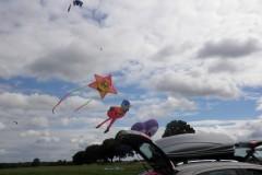 Vliegerfestival Oirsbeek 25 augustus 2012