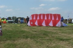Vliegerfestival Oirsbeek 2015