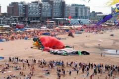 Vliegerfestival Scheveningen 14 juni 2003