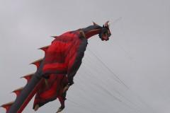 Vliegerfestival Scheveningen 26 september 2010