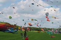 Vliegerfestival Twenterand 2012