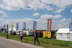 Vliegerfeest Twenterand, 30 juni en 1 juli 2012