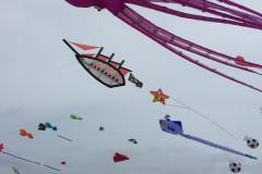 Vliegerfestival Westende 2016