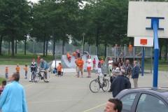 Vliegerfestival Zoev 25 juni 2006 Etten Leur