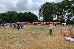 Vliegerhappening Linkeroever Antwerpen 26 mei 2019