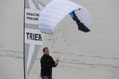 Vliegermeeting Brouwersdam met Drachenfreunde Trier 28 mei 2011