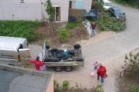 Vliegermeeting Drachenfreunde Trier Brouwersdam 2008