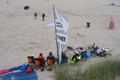 Vliegermeeting Drachenfreunde Trier Brouwersdam 30 mei  tot 2 juni 2008