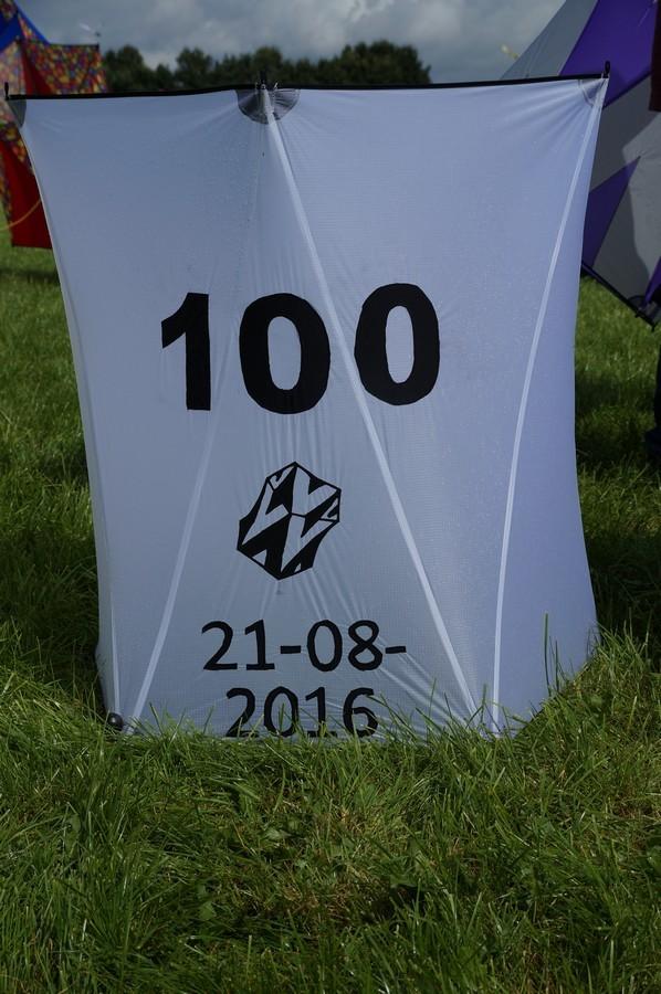 Drumbox wereldrecord 100 drumboxen
