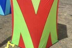 drumbox groen